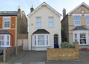 Thumbnail 5 bedroom property to rent in Richmond Park Road, Kingston Upon Thames