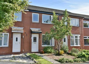 Thumbnail 2 bed town house to rent in Old Vicarage Mews, Westhoughton, Bolton