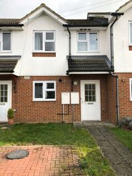 Thumbnail 2 bed terraced house for sale in Hamlins Park Close, Sussex