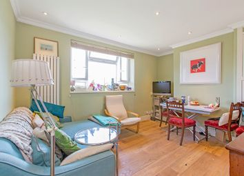 Thumbnail 2 bed flat for sale in Anselm Road, London