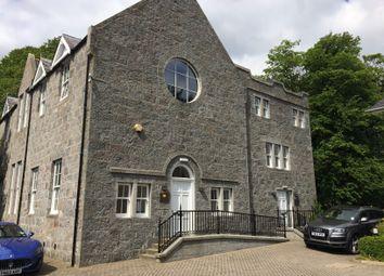 Thumbnail Office to let in 1 Queen`S Lane South Queen's Cross, Aberdeen