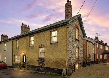 Thumbnail 5 bed cottage for sale in Shrewton, Salisbury