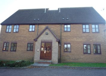 Thumbnail 2 bedroom flat to rent in Gander Close, Weldon, Corby