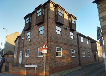 Thumbnail 1 bed flat to rent in Marratts Court, Great Gonerby, Grantham