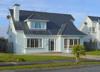Thumbnail 4 bed detached house for sale in 23 Walsheslough, Rosslare Strand, Wexford