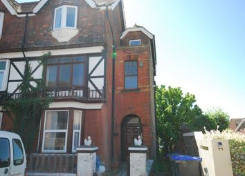 Thumbnail 1 bed flat for sale in Gordon Grove, Westgate-On-Sea