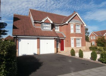 Thumbnail 4 bed detached house to rent in Nunwick Way, High Heaton, Newcastle Upon Tyne
