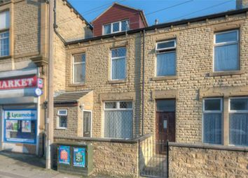 Thumbnail 4 bed end terrace house for sale in Purlwell Lane, Batley
