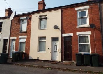 Thumbnail 3 bed terraced house for sale in Leicester Causeway, Coventry, West Midlands