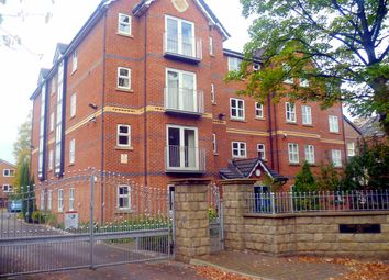 Thumbnail 3 bedroom flat to rent in Half Edge Lane, Eccles, Manchester