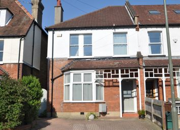 Thumbnail 4 bed semi-detached house for sale in Gilbert Road, Bromley