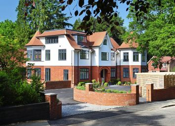 Thumbnail 3 bed flat to rent in Tower Road, Hindhead