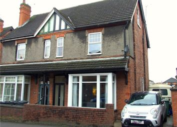 Thumbnail 4 bed semi-detached house for sale in Cressy Road, Alfreton