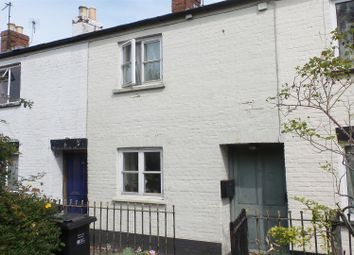 Thumbnail 2 bed terraced house for sale in Clarkes Close, Chard