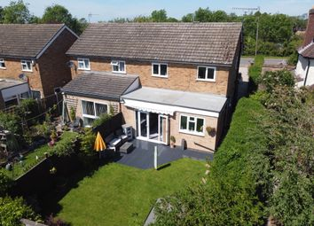 Thumbnail 4 bed semi-detached house for sale in Scraptoft Lane, Scraptoft, Leicester