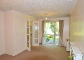 Thumbnail 1 bed property for sale in Highbury Court, 15 Howard Road East, Kings Heath, Birmingham