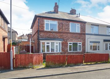 3 bed semi-detached house for sale in Windermere Avenue, Billingham TS23