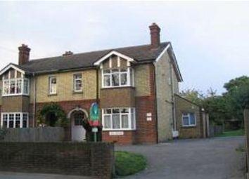 1 bed flat to rent in /B Vineholme Forstal Road, Aylesford ME20