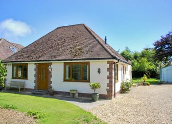 Thumbnail 3 bed detached house to rent in Sway, Lymington