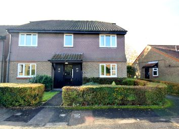 Thumbnail 1 bed flat for sale in Chasefield Close, Guildford, Surrey