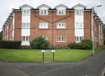 Thumbnail 2 bed flat to rent in Fernside Court, Fernside, Radcliffe, Manchester