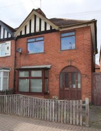 Thumbnail 4 bed semi-detached house to rent in Queens Road, Beeston, Nottingham