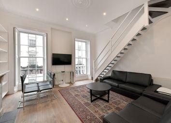 Thumbnail 3 bed flat to rent in Bathurst Street, Lancaster Gate, London