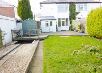 Thumbnail 3 bed semi-detached house to rent in Methuen Avenue, Fulwood, Preston