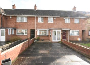 Thumbnail 2 bed terraced house for sale in Maryland Avenue, Hodge Hill, Birmingham