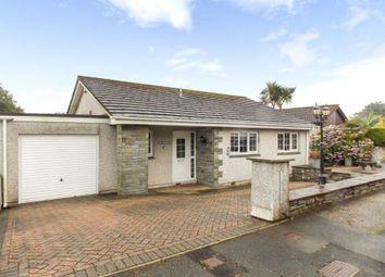 Thumbnail 2 bed detached bungalow for sale in Trelispen Park Drive, Gorran Haven, St Austell