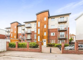 Thumbnail 1 bed flat for sale in Lion Terrace, Portsmouth