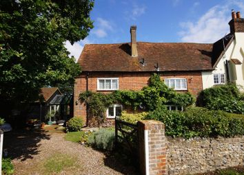 Thumbnail 5 bed semi-detached house for sale in Honor End Lane, Prestwood, Great Missenden