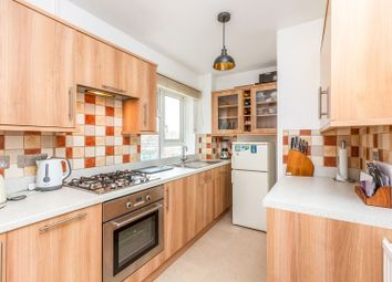 Thumbnail 1 bed flat for sale in Queens Drive, Finsbury Park