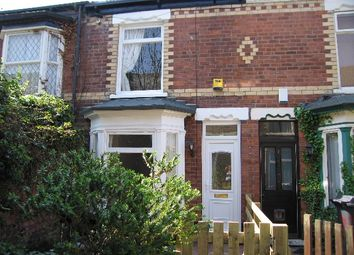 Thumbnail 2 bedroom property to rent in Raglan Avenue, Newland Avenue, Hull