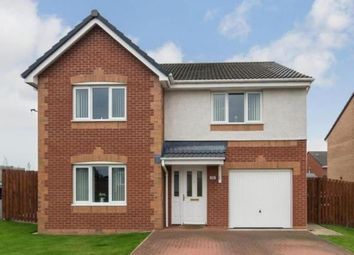 Thumbnail 4 bed detached house for sale in Glen Ord Crescent, Kilmarnock, East Ayrshire