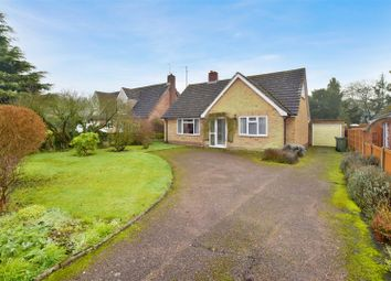 Thumbnail 4 bed detached bungalow for sale in Greenfields, Gosfield, Halstead