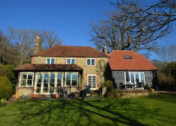Thumbnail 5 bed detached house to rent in Ropes Lane, Fernhurst, Haslemere