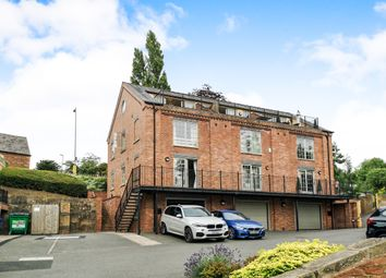 Thumbnail 3 bed end terrace house for sale in The Flour Mills, Burton-On-Trent