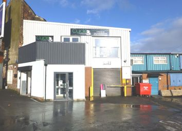 Thumbnail Industrial to let in Bury Road, Rochdale