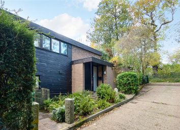 4 bed detached house for sale in The Hexagon, Fitzroy Park, London N6