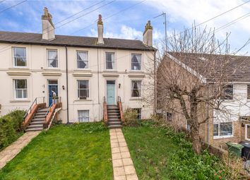Thumbnail 4 bed end terrace house for sale in Prospect Road, St. Albans, Hertfordshire