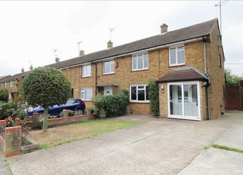 3 bed end terrace house for sale in Cherry Close, Sittingbourne ME10