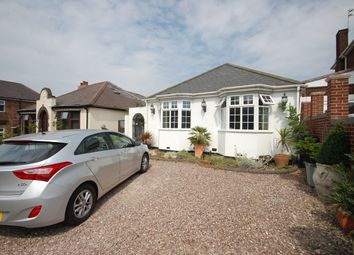 Thumbnail 2 bed bungalow for sale in Mucklow Hill, Halesowen