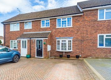 3 bed terraced house for sale in Wordsworth Avenue, Yateley, Hampshire GU46