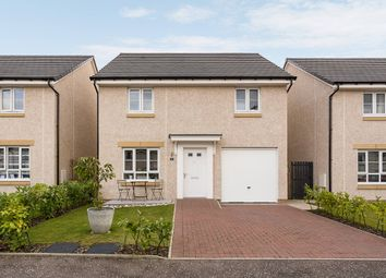 Thumbnail 4 bed property for sale in South Larch Road, Dunfermline, Fife