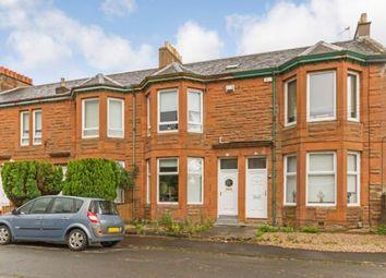 Thumbnail 1 bed flat for sale in Christie Street, Bellshill, North Lanarkshire