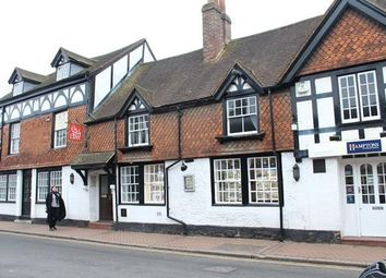 Thumbnail Retail premises to let in 62 High Street (Hamptons) Retail, Great Missenden, Buckinghamshire