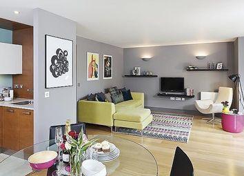 Thumbnail 3 bedroom flat to rent in Kings Cross, London