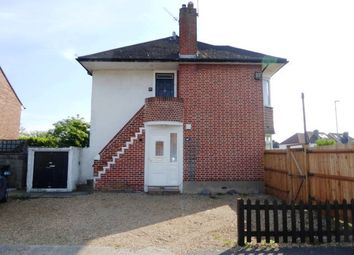 Thumbnail 2 bedroom maisonette for sale in Fullers Way South, Chessington