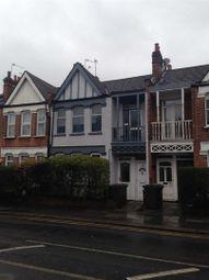 2 bed maisonette to rent in Westbury Avenue, London N22
